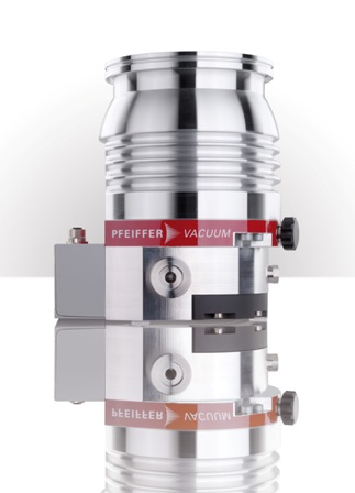 Turbo Vacuum Pump HiPace